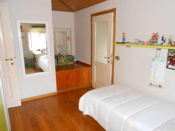 Villa in vendita a Bagnolo Cremasco, Residenziale, Con giardino, 275 mq - Foto 9