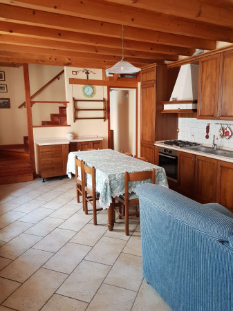 Villa in vendita a Bagnolo Cremasco, Residenziale, Con giardino, 275 mq - Foto 108