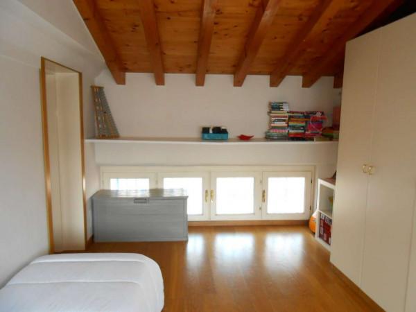 Villa in vendita a Bagnolo Cremasco, Residenziale, Con giardino, 275 mq - Foto 13