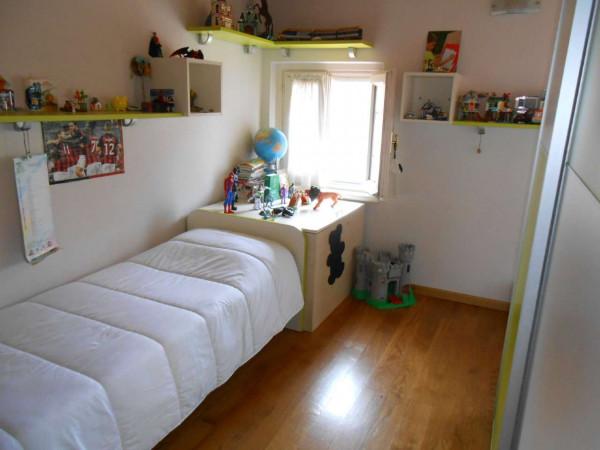Villa in vendita a Bagnolo Cremasco, Residenziale, Con giardino, 275 mq - Foto 97
