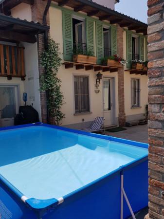 Villa in vendita a Bagnolo Cremasco, Residenziale, Con giardino, 275 mq - Foto 51