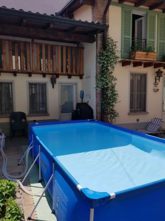 Villa in vendita a Bagnolo Cremasco, Residenziale, Con giardino, 275 mq - Foto 52
