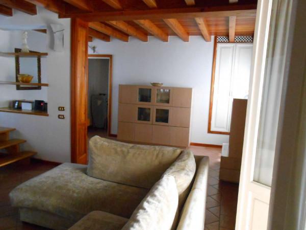 Villa in vendita a Bagnolo Cremasco, Residenziale, Con giardino, 275 mq - Foto 41