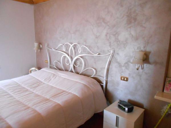 Villa in vendita a Bagnolo Cremasco, Residenziale, Con giardino, 275 mq - Foto 21