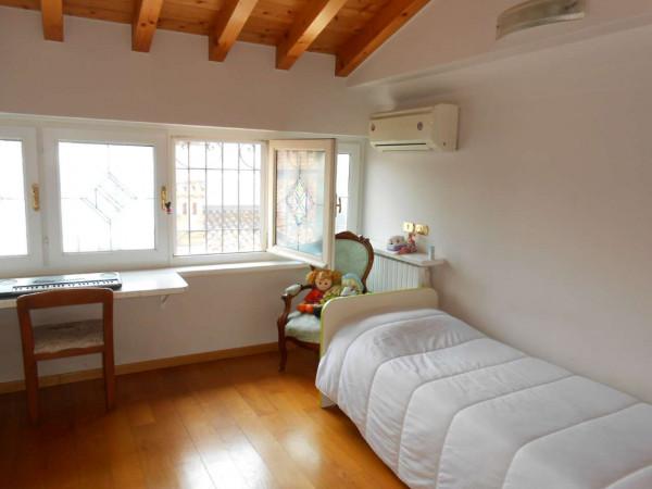 Villa in vendita a Bagnolo Cremasco, Residenziale, Con giardino, 275 mq - Foto 15