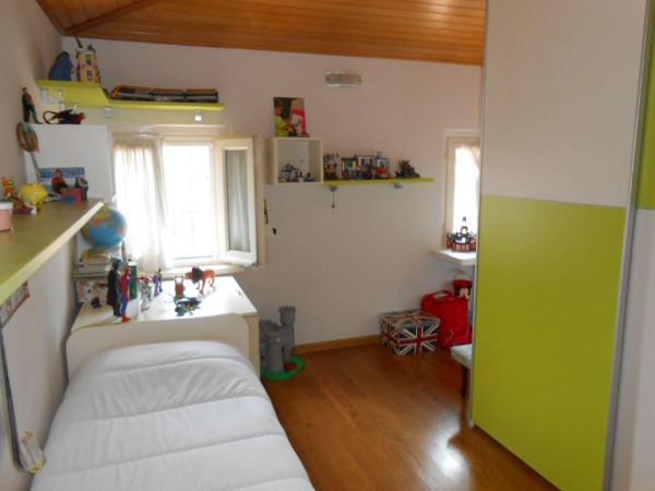 Villa in vendita a Bagnolo Cremasco, Residenziale, Con giardino, 275 mq - Foto 11