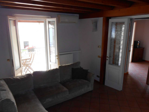 Villa in vendita a Bagnolo Cremasco, Residenziale, Con giardino, 275 mq - Foto 31