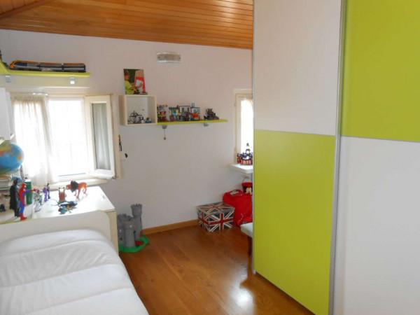 Villa in vendita a Bagnolo Cremasco, Residenziale, Con giardino, 275 mq - Foto 10