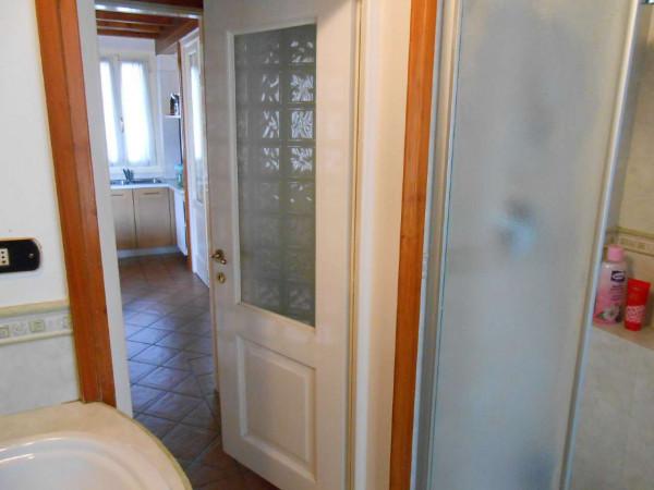 Villa in vendita a Bagnolo Cremasco, Residenziale, Con giardino, 275 mq - Foto 22