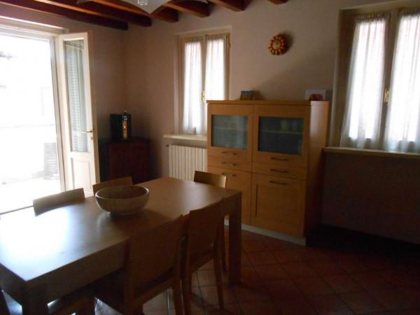Villa in vendita a Bagnolo Cremasco, Residenziale, Con giardino, 275 mq - Foto 28