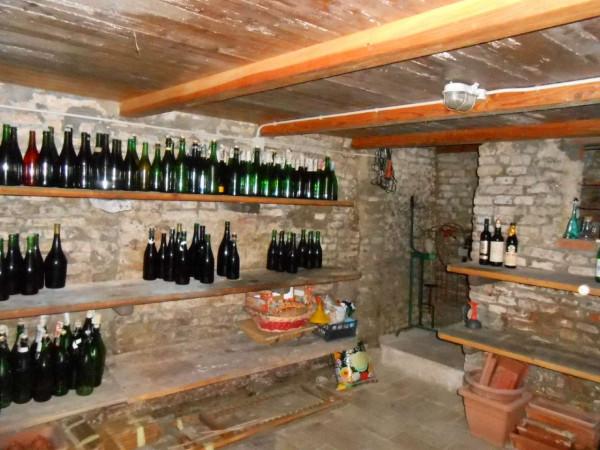 Villa in vendita a Bagnolo Cremasco, Residenziale, Con giardino, 275 mq - Foto 101