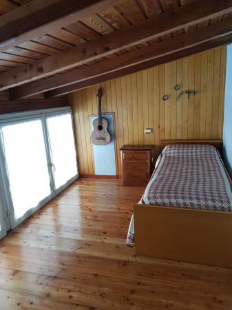 Villa in vendita a Bagnolo Cremasco, Residenziale, Con giardino, 275 mq - Foto 67