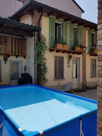 Villa in vendita a Bagnolo Cremasco, Residenziale, Con giardino, 275 mq - Foto 53