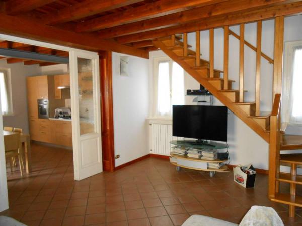 Villa in vendita a Bagnolo Cremasco, Residenziale, Con giardino, 275 mq - Foto 35