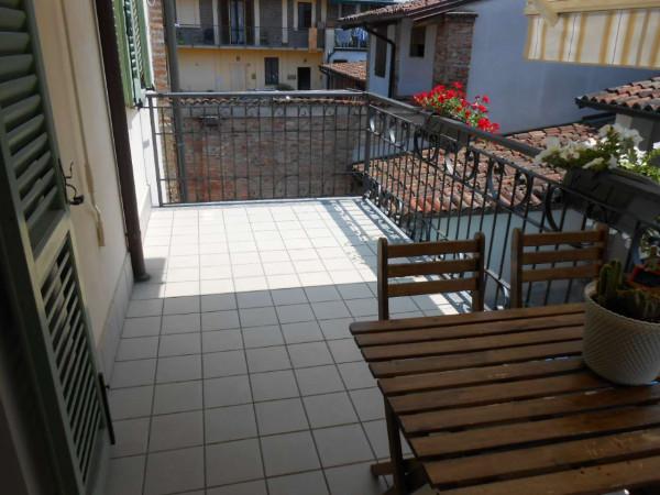 Villa in vendita a Bagnolo Cremasco, Residenziale, Con giardino, 275 mq - Foto 47