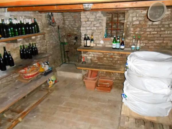 Villa in vendita a Bagnolo Cremasco, Residenziale, Con giardino, 275 mq - Foto 58