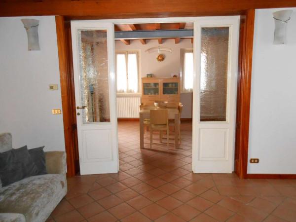 Villa in vendita a Bagnolo Cremasco, Residenziale, Con giardino, 275 mq - Foto 30