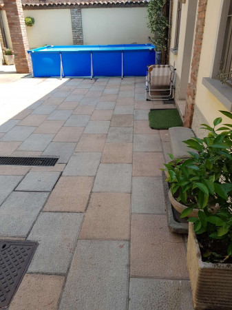 Villa in vendita a Bagnolo Cremasco, Residenziale, Con giardino, 275 mq - Foto 56
