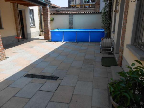 Villa in vendita a Bagnolo Cremasco, Residenziale, Con giardino, 275 mq - Foto 92