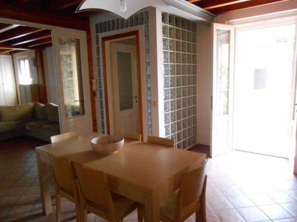 Villa in vendita a Bagnolo Cremasco, Residenziale, Con giardino, 275 mq - Foto 27