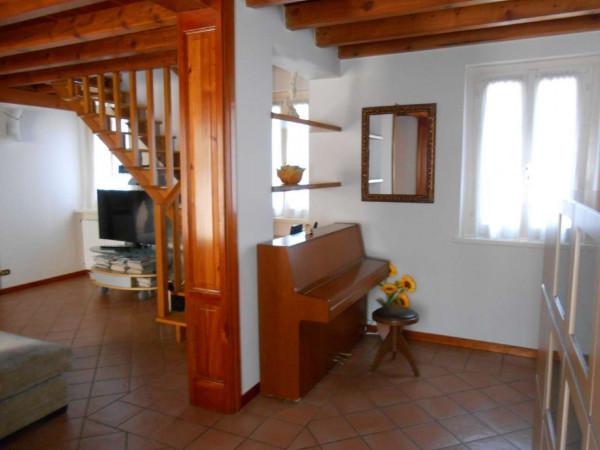 Villa in vendita a Bagnolo Cremasco, Residenziale, Con giardino, 275 mq - Foto 37