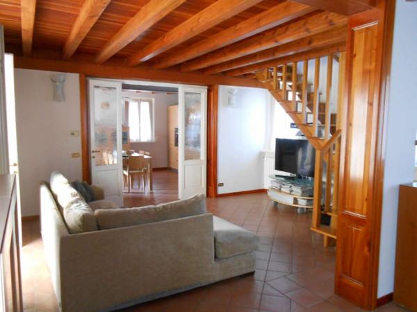 Villa in vendita a Bagnolo Cremasco, Residenziale, Con giardino, 275 mq - Foto 36