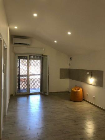 Appartamento in vendita a Roma, Statuario, 71 mq