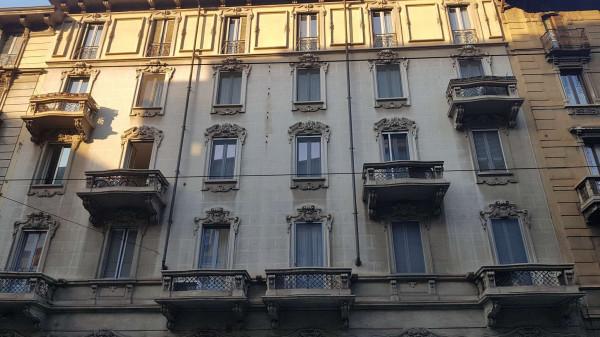 Appartamento in vendita a Milano, Arredato, 50 mq