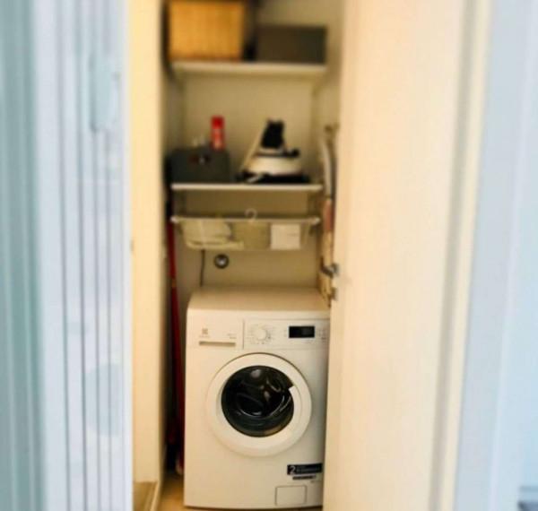 Appartamento in vendita a Milano, Arredato, 50 mq - Foto 6