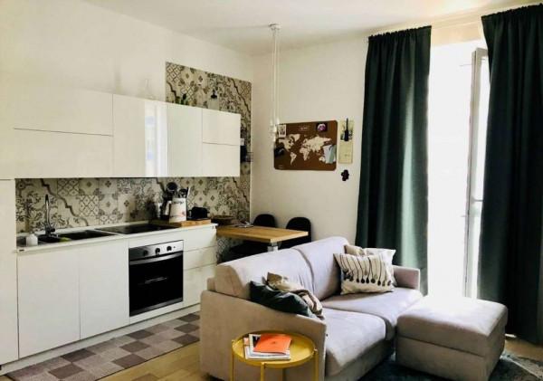 Appartamento in vendita a Milano, Arredato, 50 mq - Foto 9