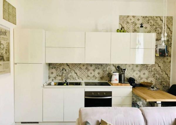 Appartamento in vendita a Milano, Arredato, 50 mq - Foto 7