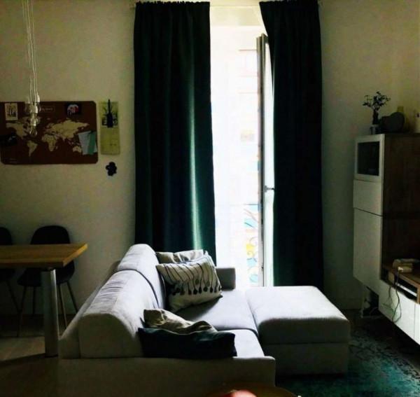 Appartamento in vendita a Milano, Arredato, 50 mq - Foto 3