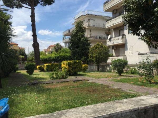 Appartamento in vendita a Sant'Anastasia, Centrale, Con giardino, 140 mq - Foto 3