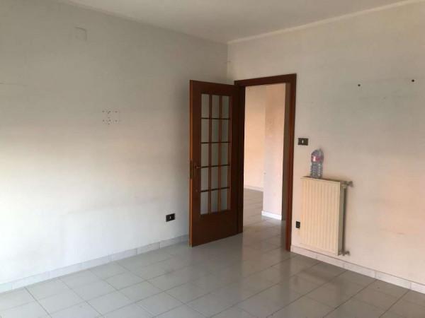 Appartamento in vendita a Sant'Anastasia, Centrale, Con giardino, 140 mq - Foto 20