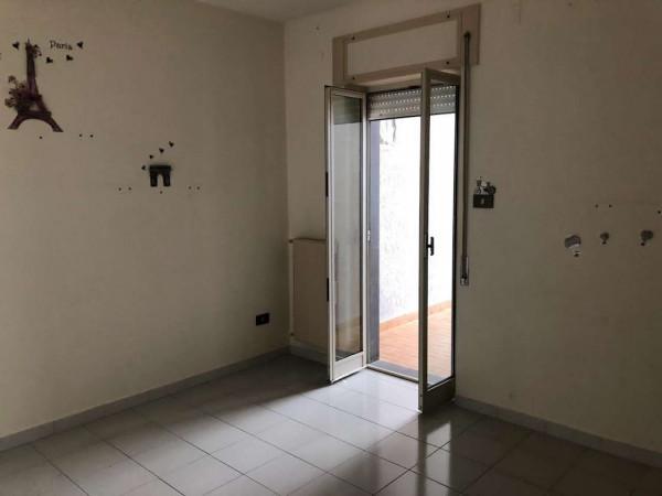 Appartamento in vendita a Sant'Anastasia, Centrale, Con giardino, 140 mq - Foto 12