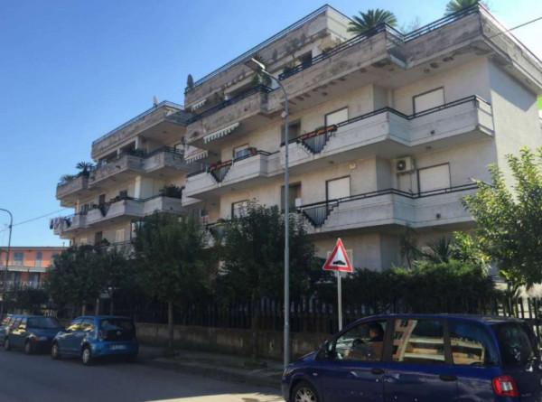 Appartamento in vendita a Sant'Anastasia, Centrale, Con giardino, 140 mq - Foto 34