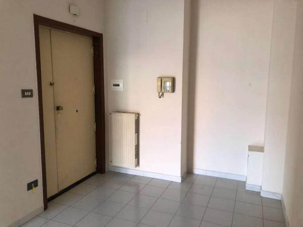 Appartamento in vendita a Sant'Anastasia, Centrale, Con giardino, 140 mq - Foto 33