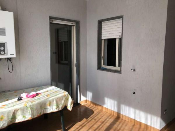 Appartamento in vendita a Sant'Anastasia, Centrale, Con giardino, 140 mq - Foto 19