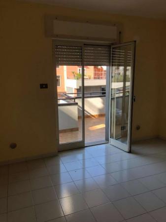 Appartamento in vendita a Sant'Anastasia, Centrale, Con giardino, 140 mq - Foto 8