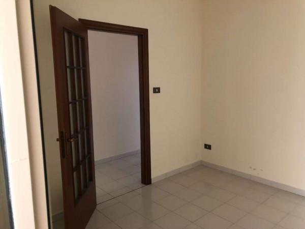 Appartamento in vendita a Sant'Anastasia, Centrale, Con giardino, 140 mq - Foto 21