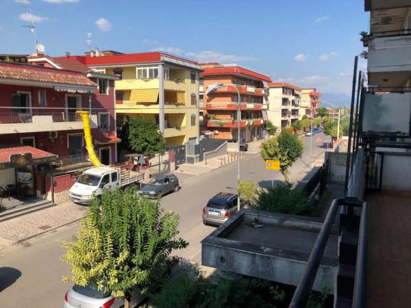 Appartamento in vendita a Sant'Anastasia, Centrale, Con giardino, 140 mq - Foto 4