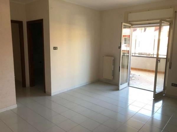 Appartamento in vendita a Sant'Anastasia, Centrale, Con giardino, 140 mq - Foto 30