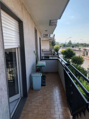 Appartamento in vendita a Sant'Anastasia, Centrale, Con giardino, 140 mq - Foto 26