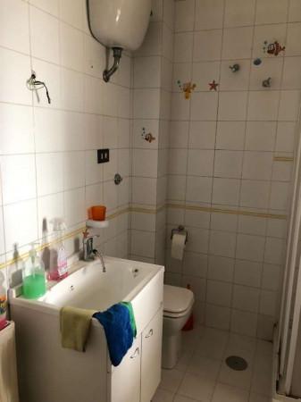 Appartamento in vendita a Sant'Anastasia, Centrale, Con giardino, 140 mq - Foto 15