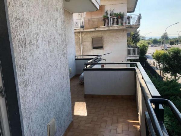 Appartamento in vendita a Sant'Anastasia, Centrale, Con giardino, 140 mq - Foto 5