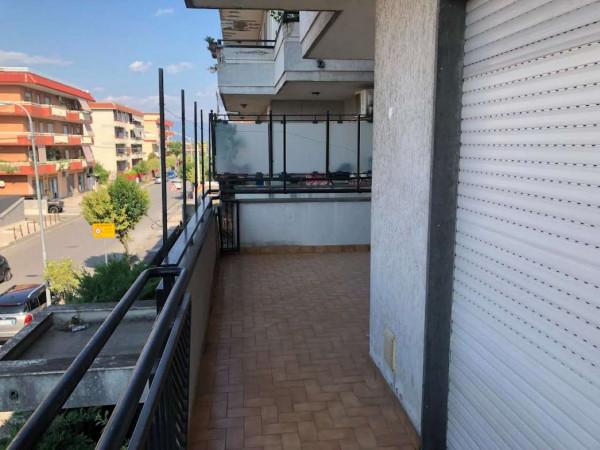 Appartamento in vendita a Sant'Anastasia, Centrale, Con giardino, 140 mq - Foto 27