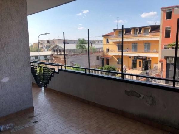 Appartamento in vendita a Sant'Anastasia, Centrale, Con giardino, 140 mq - Foto 28