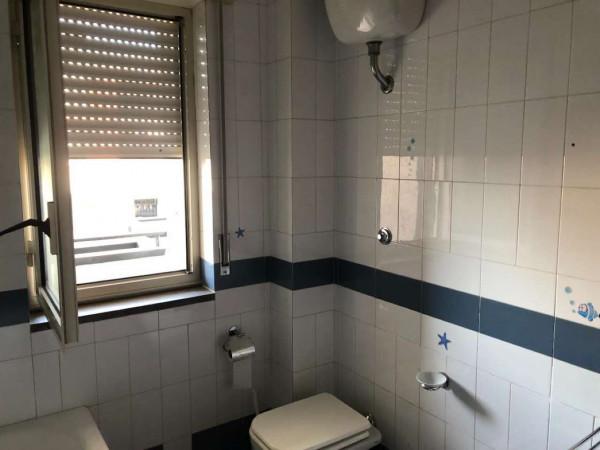 Appartamento in vendita a Sant'Anastasia, Centrale, Con giardino, 140 mq - Foto 16