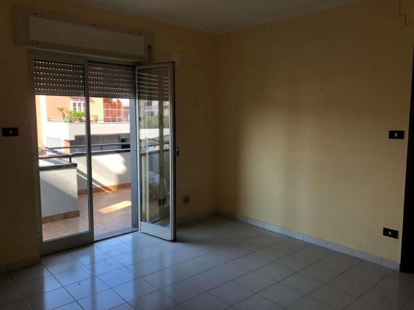Appartamento in vendita a Sant'Anastasia, Centrale, Con giardino, 140 mq - Foto 6