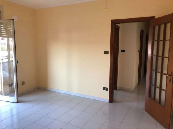 Appartamento in vendita a Sant'Anastasia, Centrale, Con giardino, 140 mq - Foto 9